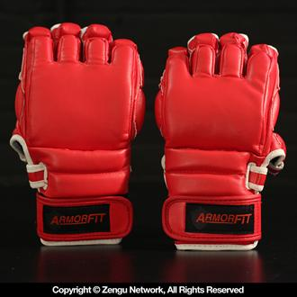 ArmorFit ArmorFit MMA & Muay Thai Training Gloves